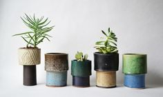 Bloesem Living | Handmade ceramics from A Question of Eagles by amparo