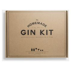 Gin Kit (84 CAD) ❤ liked on Polyvore featuring home, kitchen & dining and bar tools