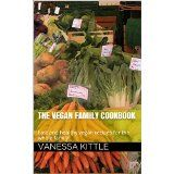 Free Kindle Book -  [Cooking] The Vegan Family Cookbook