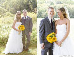 The Lodge at Little Seneca Creek Wedding Photography by Anna Kerns