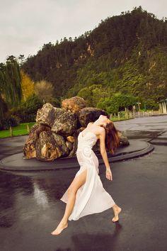 Fashion Editorials | Alice