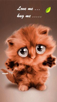 HUGS!!!❤️ LOVE ME ....HUG ME!!