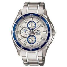 69482688fe51 Casio Edifice Business   Outdoor Sports Watches. Relojes Para HombresRelojes  De PulseraReloj ...