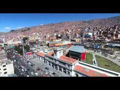 Viva la Ciudad de La Paz: 208 años de libertad