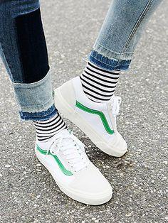 Vans   Old Skool Sneaker at Free People Clothing Boutique