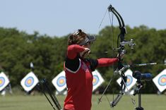 I want to be an archer and i'm actually starting lessons soon - Google Search