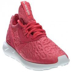 adidas Tubular Runner, Women's, Size: 10, Pink