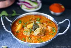 Traditional Lamb Curry famous by the name of Lamb Rogan Josh cooked in a slow cooker for an easy Indian Lamb Dinner! Lamb Recipes, Curry Recipes, Meat Recipes, Slow Cooker Recipes, Indian Food Recipes, Asian Recipes, Cooking Recipes, Free Recipes, Slow Cooking