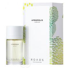 Roads Parfum AfropolisRoads online kaufen
