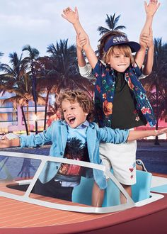 Shop Hitch-Hiker SS17 at Childrensalon