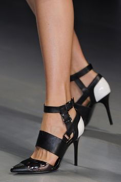Jean Pierre Braganza at London Spring 2015 (Details)