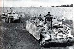 Battle of Kursk Panzer III