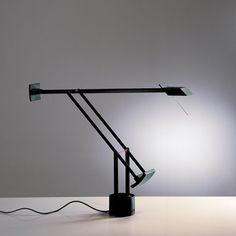 565 usd Tizio Classic Table Lamp, Tizio Lamps & Artemide Lamps | YLighting