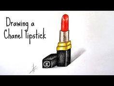 lipstick draw - Buscar con Google Mood Lipstick, Chanel Lipstick, Gloss Lipstick, Red Lipsticks, Liquid Lipstick, Sparkle Lips, Glitter Lips, Long Lasting Lip Gloss, Long Lasting Lipstick