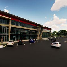 Commercial, Building, Car, Projects, Log Projects, Automobile, Blue Prints, Buildings, Autos