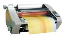 GMP UK Offers Laminating And Encapsulating Films Machinery For Professional Trade Houses Short Run