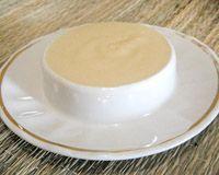 margarina vegana caseira