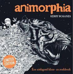 Review Animorphia Klik Op De Foto Om Mijn Uitgebreide Te Lezen