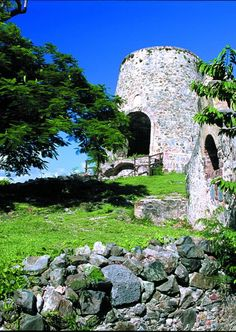 Annaberg Ruins, US Virgin Islands Dream Vacations, Vacation Spots, Vacation Destinations, The Places Youll Go, Places To Visit, Us Virgin Islands, Best Resorts, Island Life, Beautiful Islands