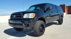 Perfect 2006 Toyota Tundra SR5 4dr Double Cab SB   $12,385