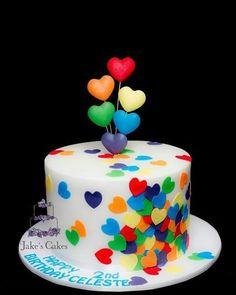 #cakebeauty.... Kudos #jakescakes....