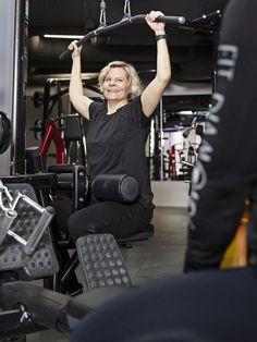 Artikkelit avainsanalla Lauri Tähkä | Me Naiset Gym Equipment, Bike, Sports, Bicycle, Hs Sports, Bicycles, Workout Equipment, Sport