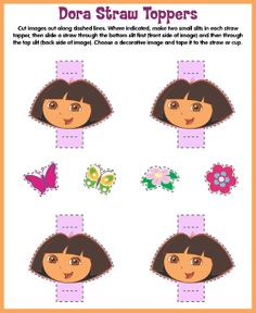 12-3-2009-6-03-09-am.png printable Dora straw toppers