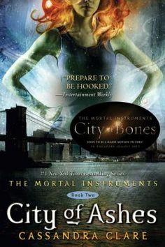 Today's discounts include the Amazing YA Fantasy novel City of Ashes. Worth checking out.