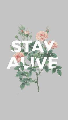 Stay alive. Look alive. 6god blocboy 6god