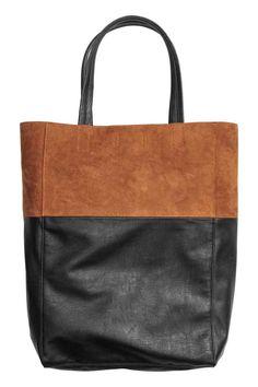 3cee4abdd6 Shopper | H&M 6000 Ft Bőrtáska, Hátitáska, Tote Táska, Kézitáskák,  Kiegészítők,