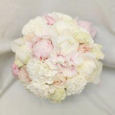 Wedding Flowers   Helmivillakko
