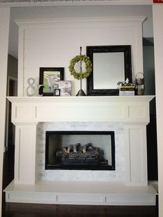Fire place!!!