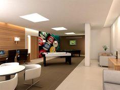 T4A- Apartamento para Venda, Praia Grande / SP, bairro Boqueirão, 2 dormitórios, 1 suíte, 2 banheiros, 1 garagem