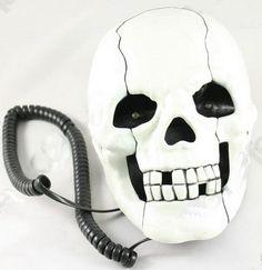 Unusual telephones