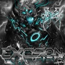X Rated album --- Excision  this album is really good