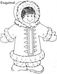 Kids Coloring Pages Winter Inspirational Squish Preschool Ideas January Coloring Pages Winter, Christmas Coloring Pages, Coloring Pages For Kids, Coloring Sheets, Kids Coloring, Polo Norte, Animal Worksheets, Polar Animals, Polar Bear
