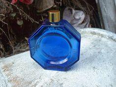 Empty Glass Bottles, Perfume Bottles, Screw Caps, Oil Bottle, Selling On Ebay, Potpourri, Incense, Cube, Shapes