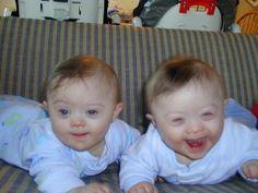 identical twins – Take a Walk on the Happy Side Love Twins, Double Vision, Identical Twins, Twin Girls, Walk On, Fascinator, Gemini, Take That, Entertaining