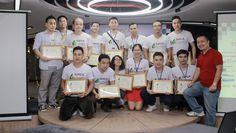 Check out the 14 new vietnamese #startups from the topica founder institute
