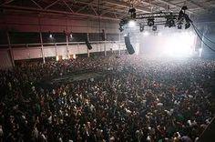Sonar Music Festival - Barcelona