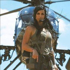 Deadly military women also deserve to fight for their country just like men. Woman have served in the military in greater number than before. Military services all open for both gender. Airsoft Girls, Alex Zedra, Military Women, Military Female, Female Soldier, Big Guns, Badass Women, Sexy Hot Girls, Armed Forces