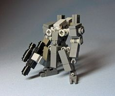 Rn-04 Getreu II | An older tablescrap I've had sitting aroun… | Flickr