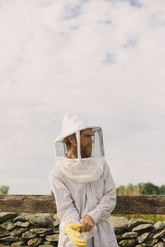 a daily something | Kinfolk Honey Harvest Workshop | Middleburg, VA