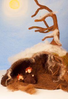 Lulus: The root children!