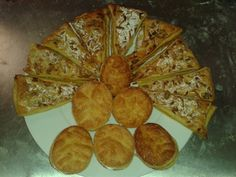 Discovering puff pastry: Jesuítas e Parr(inh)as