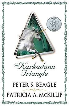The Karkadann Triangle By Peter S Beagle And Patricia A Mckillip