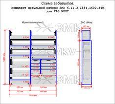 Комплект ГАЗ Газель NEXT 6.11.3.1854.1600.340 Line Chart, Bar Chart, Bar Graphs