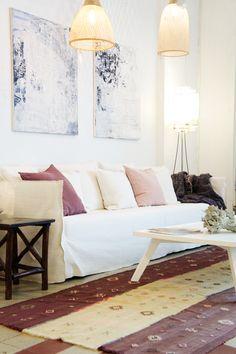 Bohemian vibe...#casuarina #casuarinastore #casuarinacollection #unique #gervasoni #homedecor #homedecoration#decoration#interiordesign #interior #interiors #home #homedesign #homestyle