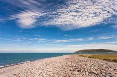 Porlock Beach – Somerset