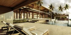 [STRANG] Architecture » 1510 Residence